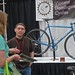 NAHBS - Vincent Dominguez Cycles