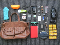 What's in my bag' 04/03/2011 (lus.sienna) Tags: camera red fish film moleskine sunglasses stone pen bag keys mac ipod crystal kodak russia whats wallet turquoise pass pins jeans your gloves vodka rolls nutella lipstick nut nivea lipgloss whatsinmybag earphones absolute lipbalm aspirin handcream usbdrive 2011 redink cellpjone