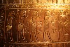 Treasures of Tutankhamun (World Traveller Plus) Tags: canon treasure tomb egypt replica egyptian tutankhamun 450d