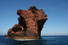 lot Palazzu 02 (Umberto Luparelli) Tags: sea rocks corse corsica cliffs basalt scandola ph316