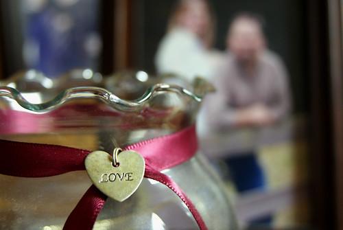 115: Love charm