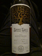 Spice Tree (legal)
