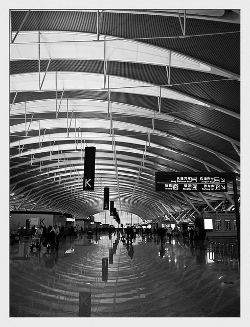 Airport Journey-33
