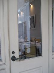 Map Room Cafe (kingdufus) Tags: mywalktowork
