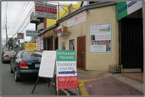 Danielle's Casa Misa Italian Restaurant-1