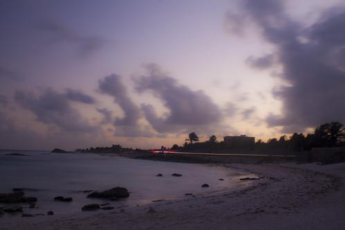 Zamas Sunset
