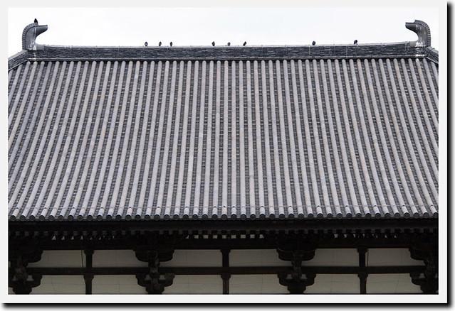 20101117_110904_唐招提寺_金堂(国宝)