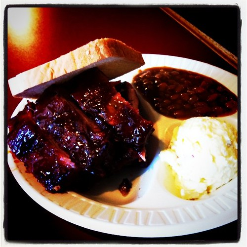 Rib Masters in Whitehouse TX