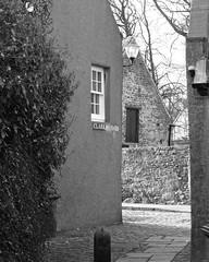 Clark's Lane (Rosa Alba Macdonald) Tags: heritage scotland aberdeen listedbuildings oldaberdeen