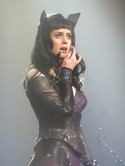 Katy Perry 131 - Zenith Paris - 2011