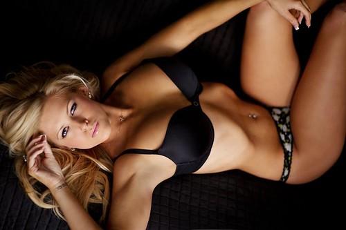 Heather V Morris by Jeremy Igo