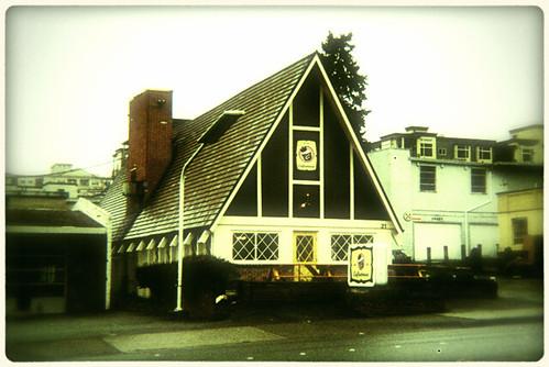 Ex-IHOP - Bellevue WA