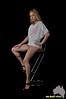 Juliana (peterymlee) Tags: portrait woman cute sexy pose model women models australian babe lingerie babes aussie d300 18sx