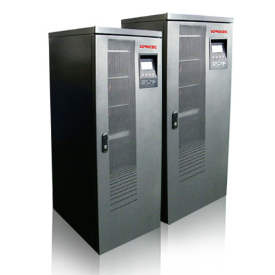 HP9330C High frequency On line UPS 10-80KVA