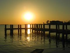 Nikon Coolpix L120 (Krup Photography) Tags: sunset galveston nikon texas gulf coolpix l120