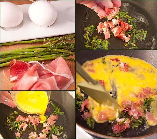 eggs proscu aspara