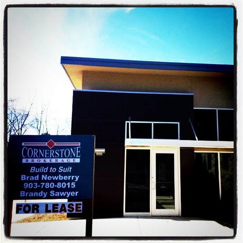 Commercial Real Estate Tyler TX