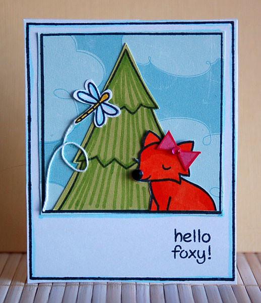 TERI LF_Forest_Foxy_teri