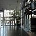 Hall du musee des annee 30 de Boulogne Billancourt