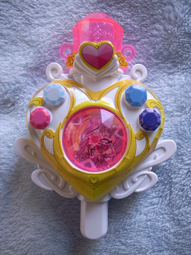 Precure Cure Module (Melody type)