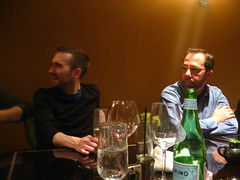 Shaun and Matthew