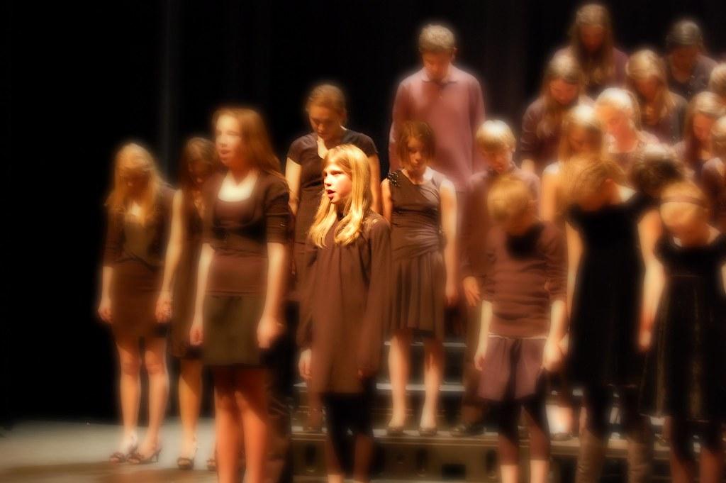 Emma's concert