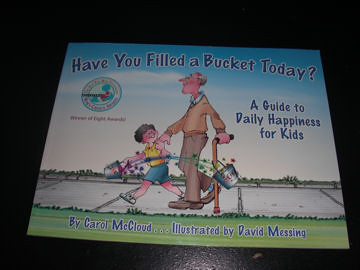 more fill the bucket book cute