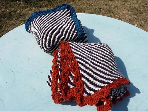 Circus Blankets