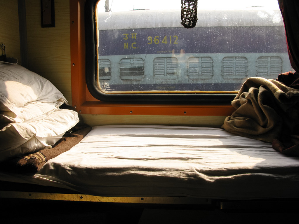 The world 39 s best photos of cuccetta flickr hive mind - Trenitalia vagone letto ...