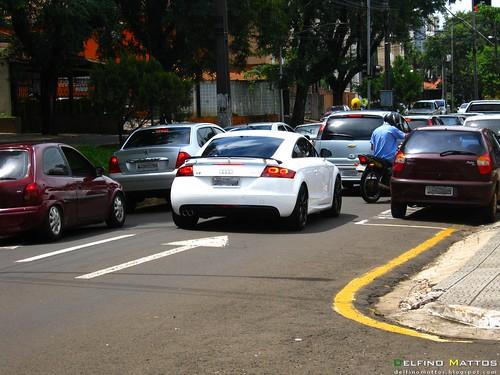 audi tt blogspotcom. Audi TT White Edition