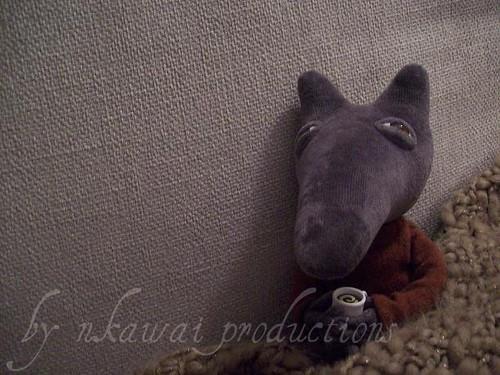 [nkawai] Mon loup! (Takiyaje doll) [20/03] 5543351259_56fecf8f71