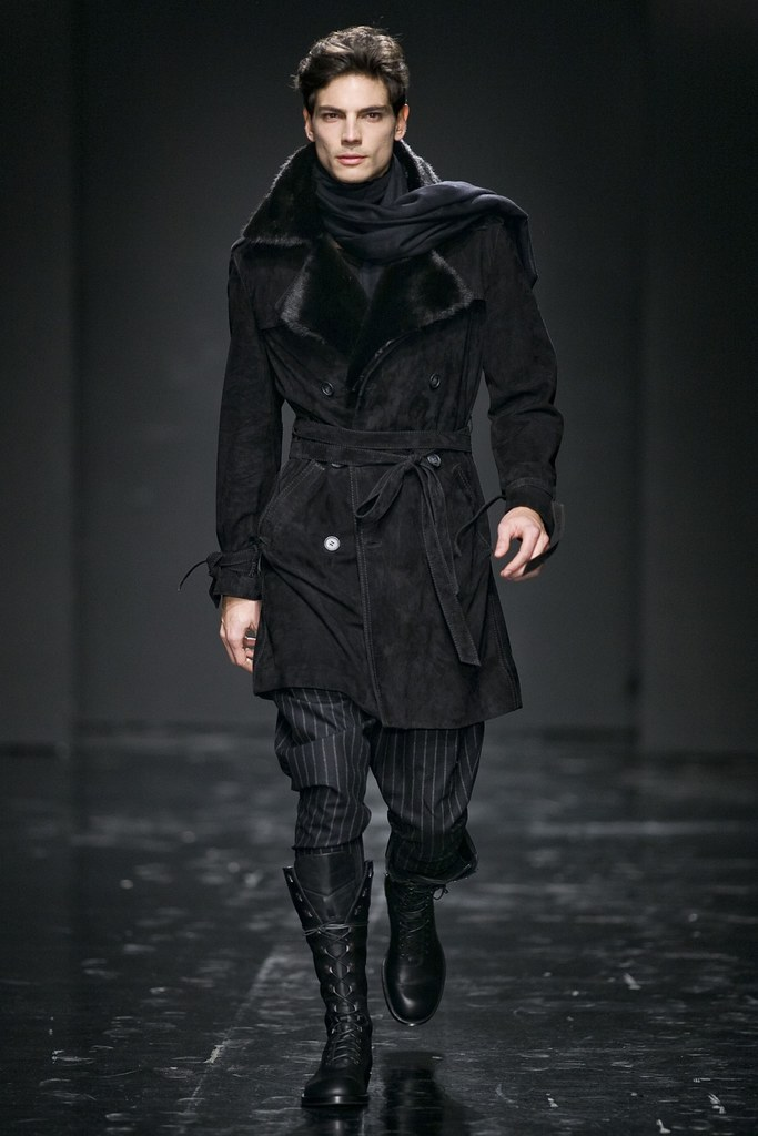 Javier de Miguel3049_FW11_Franck Boclet(Simply Male Models)