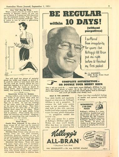 1st September 1951 2