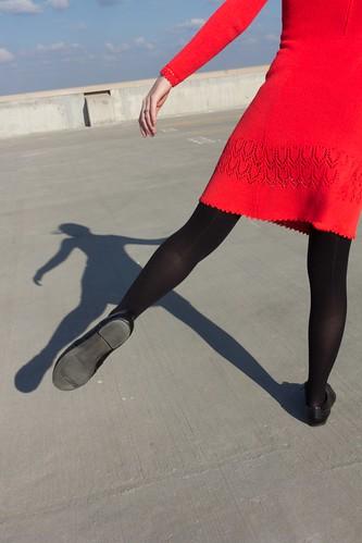3.21.11 | Shadow Ballet