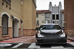 2009 Mercedes-Benz CLS 63 AMG (davidbushphoto.com) Tags: mercedes benz rocket amg adv cls brabus cls63 adv151