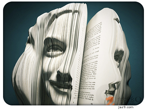 Written Portraits : Anne Frank