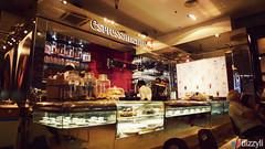 (dizzyfirefly) Tags: nov city november coffee dinner cafe counter malaysia pavilion kuala kualalumpur bb kl pavillion lumpur bukit bintang 2010 espressamente lx3