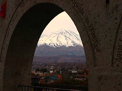 Hidden Arequipa Travel Ideas