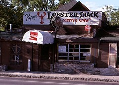 Pappy's Lobster Shack (mindSnax) Tags: restaurant memphis tennessee coke lobster cocacola lobsterking pappyslobstershack pappyandjimmys pappyandjimmieslobstershack