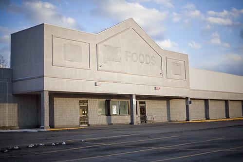 P&C Foods