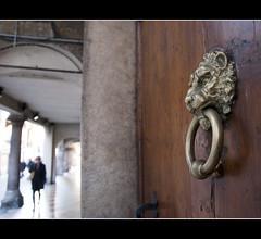 Portici (Claudio Stocco) Tags: portici bassano
