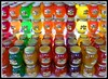 Marmalade (Dusty_73) Tags: food orange colors shop florida sweets jelly citrus jam jars marmalade flavors calories citra