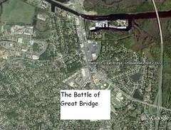 Great Bridge (Near Norfolk, VA)