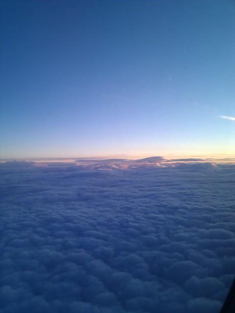 Desde el asiento 29F - VI