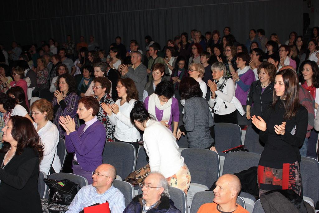 XII Congreso de Yoga de Gijón 212