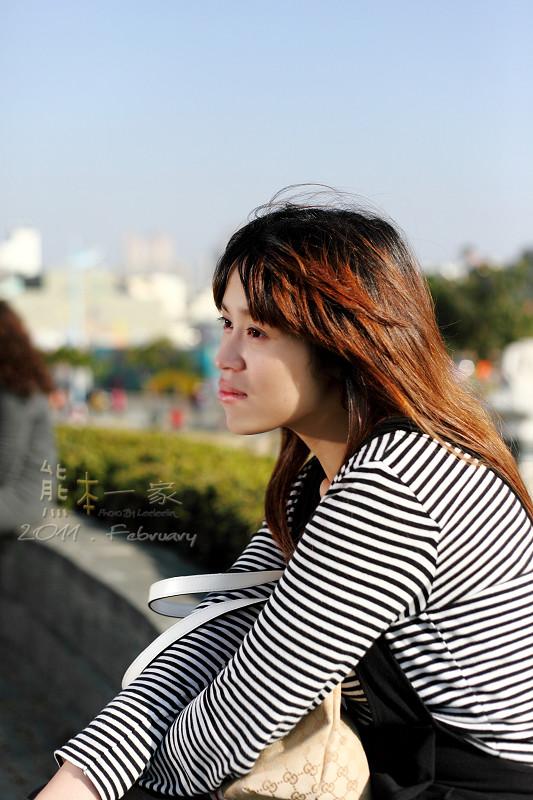 林默娘公園|台南人像外拍