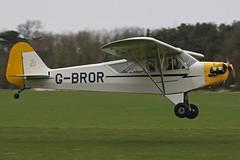 G-BROR