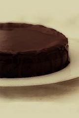 Chilcacahuatl Cake