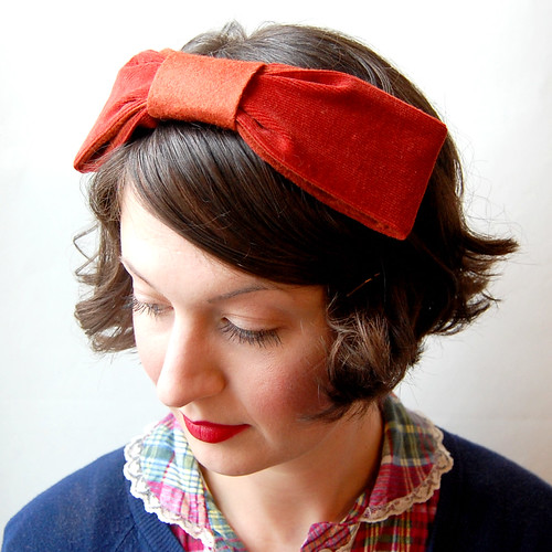 Giant Dwarf // Turbeaux Headband