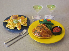 Mimo Bistro set #1 Mexican